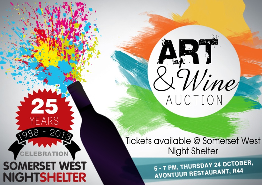 wine & art A3 2